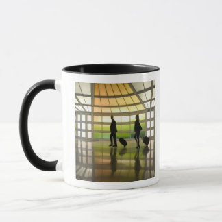 USA, Illinois, Chicago: O'Hare International Mug