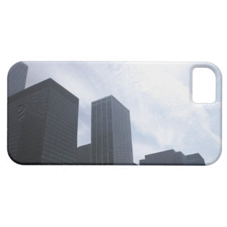 USA, Illinois, Chicago, skyline Case For The iPhone 5