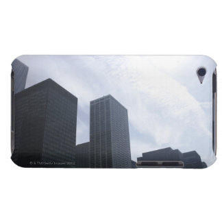 USA, Illinois, Chicago, skyline iPod Touch Case