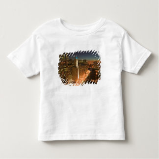 USA, Illinois, Chicago: The Loop: Buildings Toddler T-Shirt