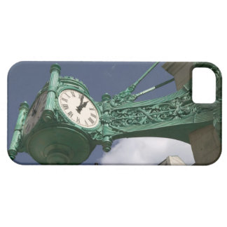 USA, Illinois, Chicago: The Loop: North State Barely There iPhone 5 Case