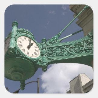 USA, Illinois, Chicago: The Loop: North State Square Sticker