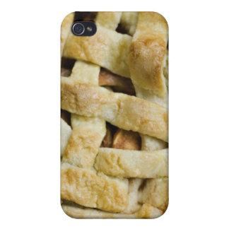 USA, Illinois, Washington, Apple pie iPhone 4 Case