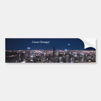 USA Image for Bumper Sticker