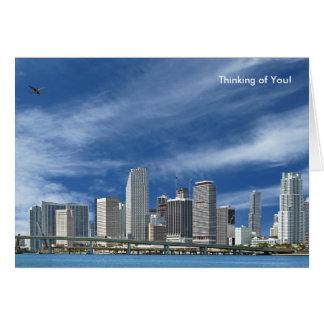 USA Image for Greeting card
