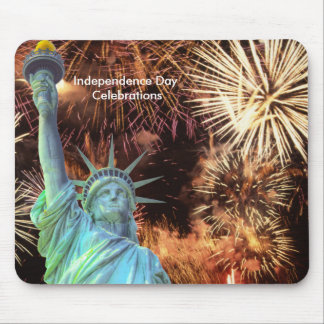 USA Image for Mouse-pad Mouse Pad