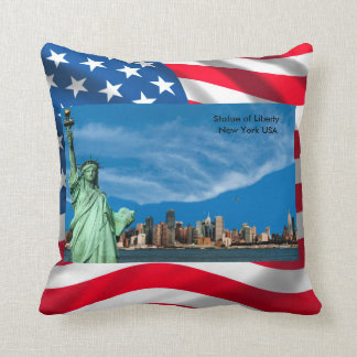 USA Image for Polyester-Cushion Cushion