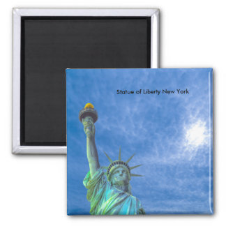 USA Image for Square-Magnet Square Magnet