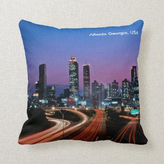 USA Image for Throw Cushion