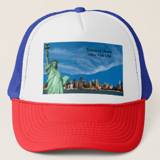 USA Image for Trucker-Hat Trucker Hat