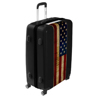 USA/Independence Day... Luggage
