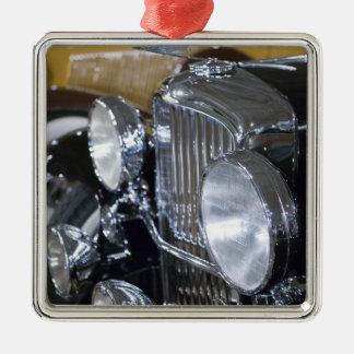 USA, Indiana, Auburn: Auburn, Cord, Duesenberg 10 Christmas Ornament