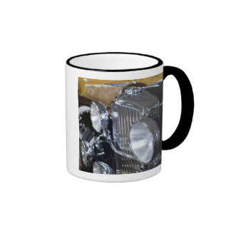 USA Indiana Auburn Auburn Cord Duesenberg 10 Coffee Mugs