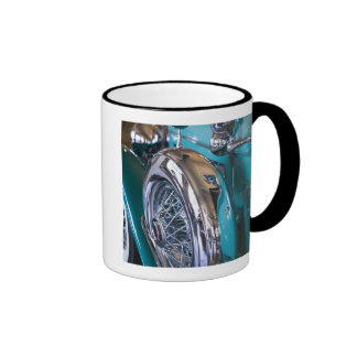 USA Indiana Auburn Auburn Cord Duesenberg 11 Mug