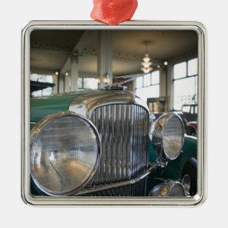 USA, Indiana, Auburn: Auburn, Cord, Duesenberg 14 Christmas Ornament