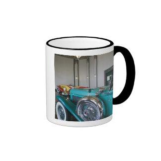 USA Indiana Auburn Auburn Cord Duesenberg 3 Coffee Mugs