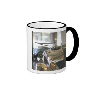 USA Indiana Auburn Auburn Cord Duesenberg 4 Mugs