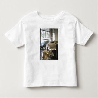 USA, Indiana, Auburn: Auburn, Cord, Duesenberg 4 Toddler T-Shirt
