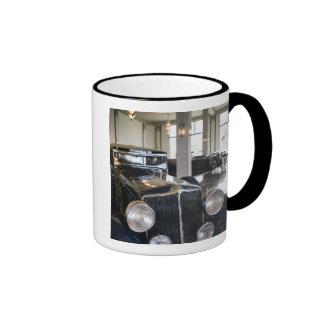 USA Indiana Auburn Auburn Cord Duesenberg 6 Coffee Mug