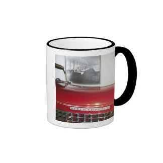USA Indiana Auburn Auburn Cord Duesenberg 7 Mugs