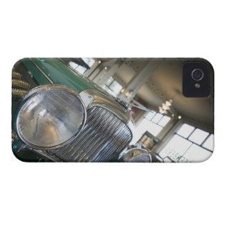 USA, Indiana, Auburn: Auburn, Cord, Duesenberg iPhone 4 Case-Mate Cases