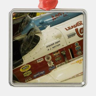 USA, Indiana, Indianapolis: Indianapolis Motor 2 Christmas Ornament