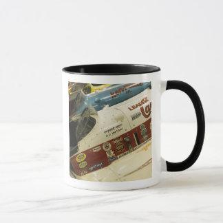 USA, Indiana, Indianapolis: Indianapolis Motor 2 Mug