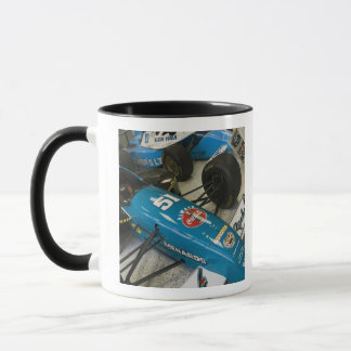 USA, Indiana, Indianapolis: Indianapolis Motor Mug