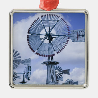 USA, Indiana, Kendallville: Mid, America 2 Christmas Ornament