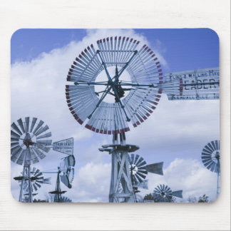 USA, Indiana, Kendallville: Mid, America 2 Mouse Mat