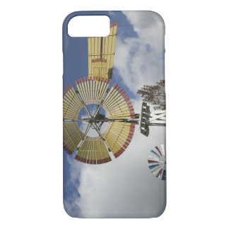 USA, Indiana, Kendallville: Mid, America iPhone 8/7 Case
