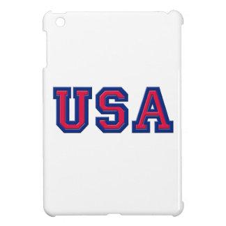 USA iPad Mini Hard Case iPad Mini Covers