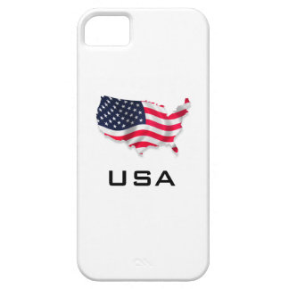 USA iPhone 5 COVER