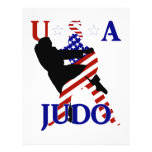 USA Judo Flyer