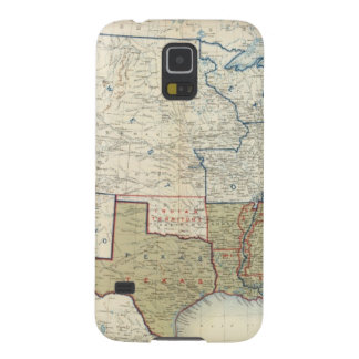 USA June 1861 Galaxy S5 Cases