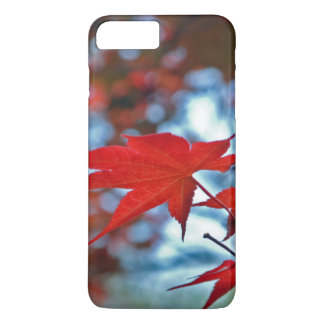 USA, Kansas. Fall Colors iPhone 8 Plus/7 Plus Case
