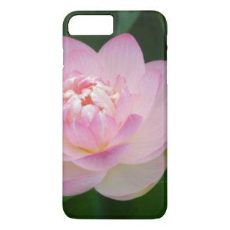 USA, Kansas, Pink Water Lilly iPhone 7 Plus Case