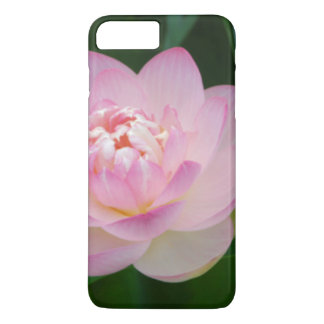USA, Kansas, Pink Water Lilly iPhone 8 Plus/7 Plus Case