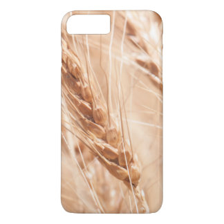 USA, Kansas, Wheat At Harvest Time iPhone 8 Plus/7 Plus Case