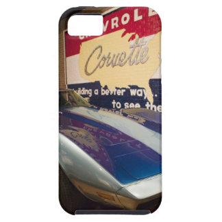 USA, Kentucky, Bowling Green: National Corvette 2 iPhone 5 Cases