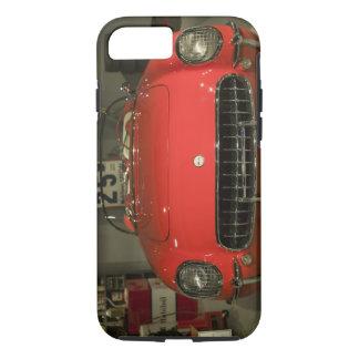 USA, Kentucky, Bowling Green: National Corvette 3 iPhone 8/7 Case