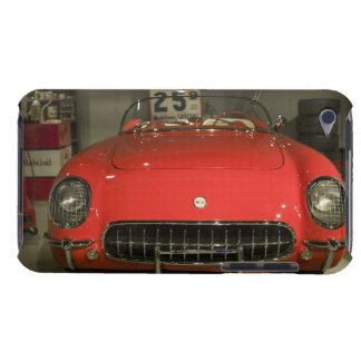 USA, Kentucky, Bowling Green: National Corvette 3 iPod Touch Cover