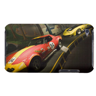 USA, Kentucky, Bowling Green: National Corvette 4 Barely There iPod Cover