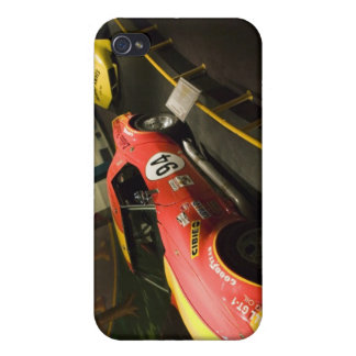 USA, Kentucky, Bowling Green: National Corvette 4 Case For The iPhone 4