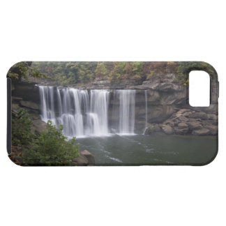 USA - Kentucky. Cumberland Falls on the iPhone 5 Covers