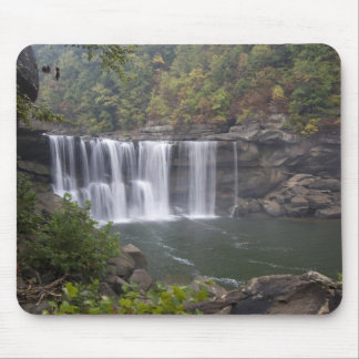 USA - Kentucky. Cumberland Falls on the Mouse Pad