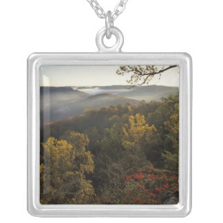 USA, Kentucky. Daniel Boone National Forest. Necklaces