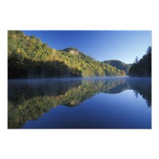 USA, Kentucky. Daniel Boone National Forest, Photo Print