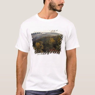 USA, Kentucky. Daniel Boone National Forest. T-Shirt