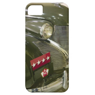 USA, Kentucky, Fort Knox: Patton Museum of Barely There iPhone 5 Case